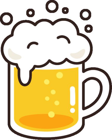 ビールのイラスト イラストストック