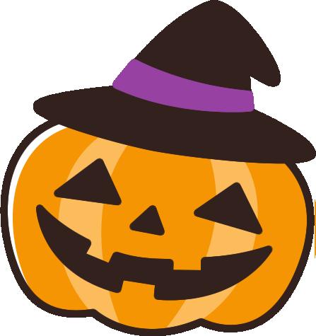 かわいいハロウィンかぼちゃのイラスト イラストストック