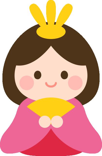 ひな人形のイラストお雛様 イラストストック