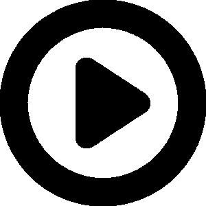 矢印アイコンのシルエットイラスト素材15